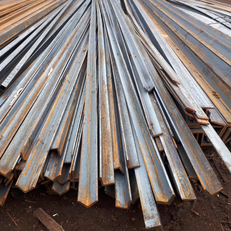 Купить уголок стальной в Логойске
